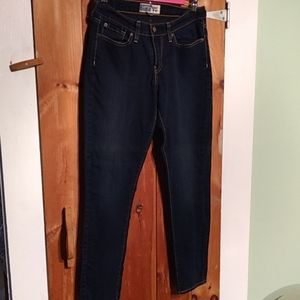 Levi Signature, Curvy Skinny Jeans